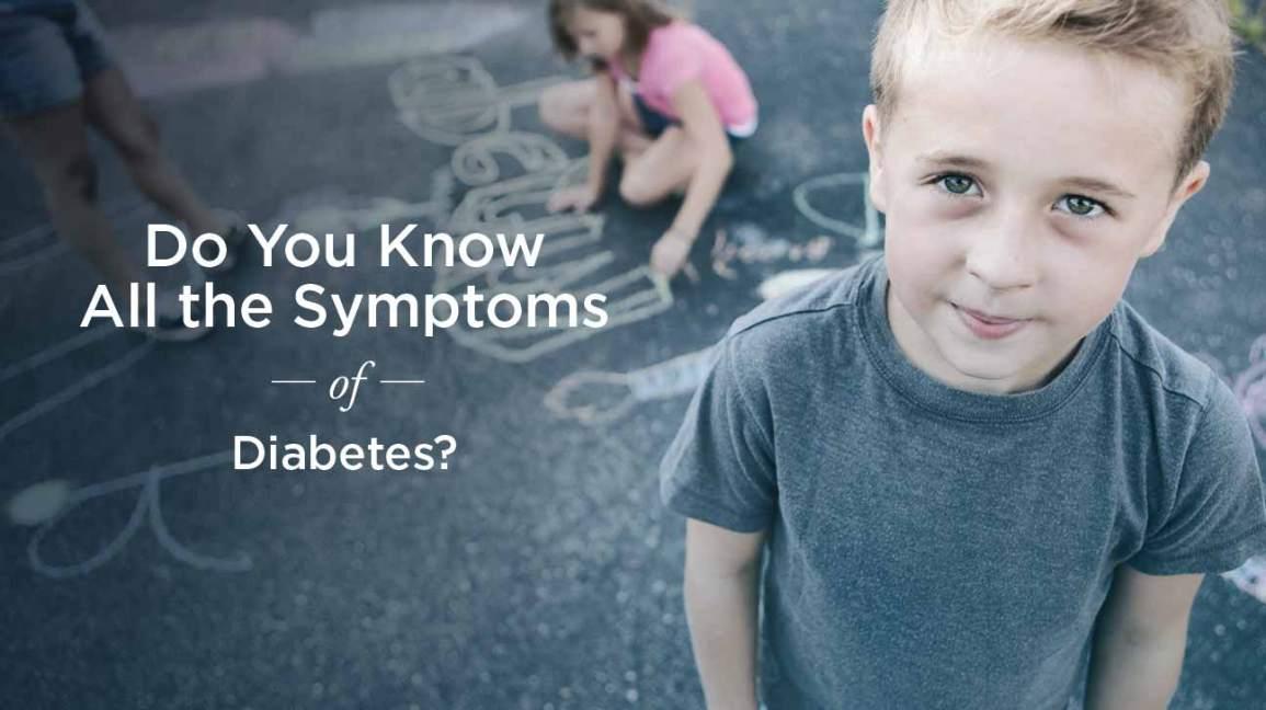 megafases signos de diabetes