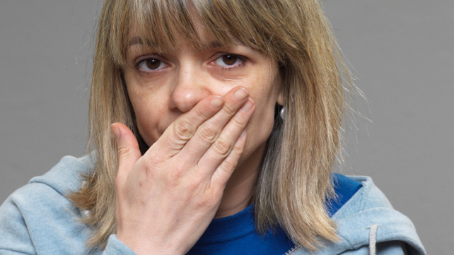 What Does Bad Breath Have to Do with Diabetes?