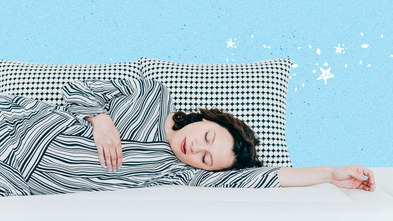 The Smart Sleep Diet Guide – Eat Your Way to Better Sleep
