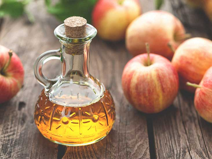 Is Drinking Apple Cider Vinegar Before Bed Beneficial?