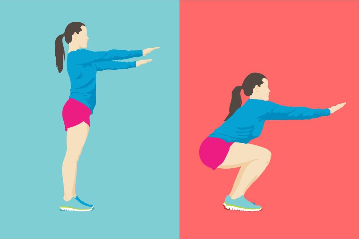 Muscular Endurance Exercises: Top 5 Workouts