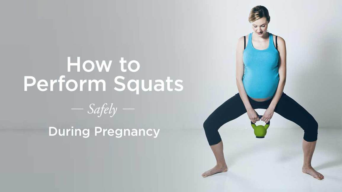d78ad819e28f6 5 Ways to Perform Squats Safely During Pregnancy