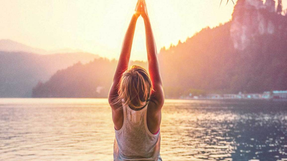 Meditation Positions: Do I Have to Sit a Certain Way?