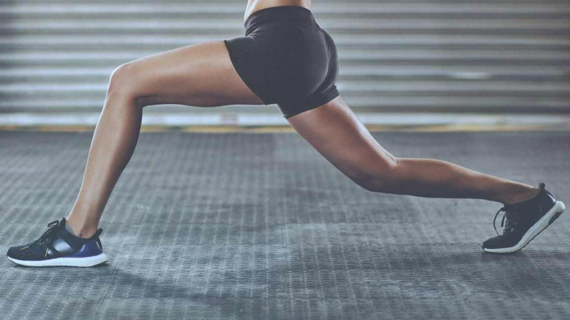 How To Lose Butt Fat Effective Exercises