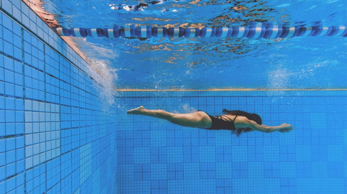 Swimming Is the Best Full-Body Workout for Your Health