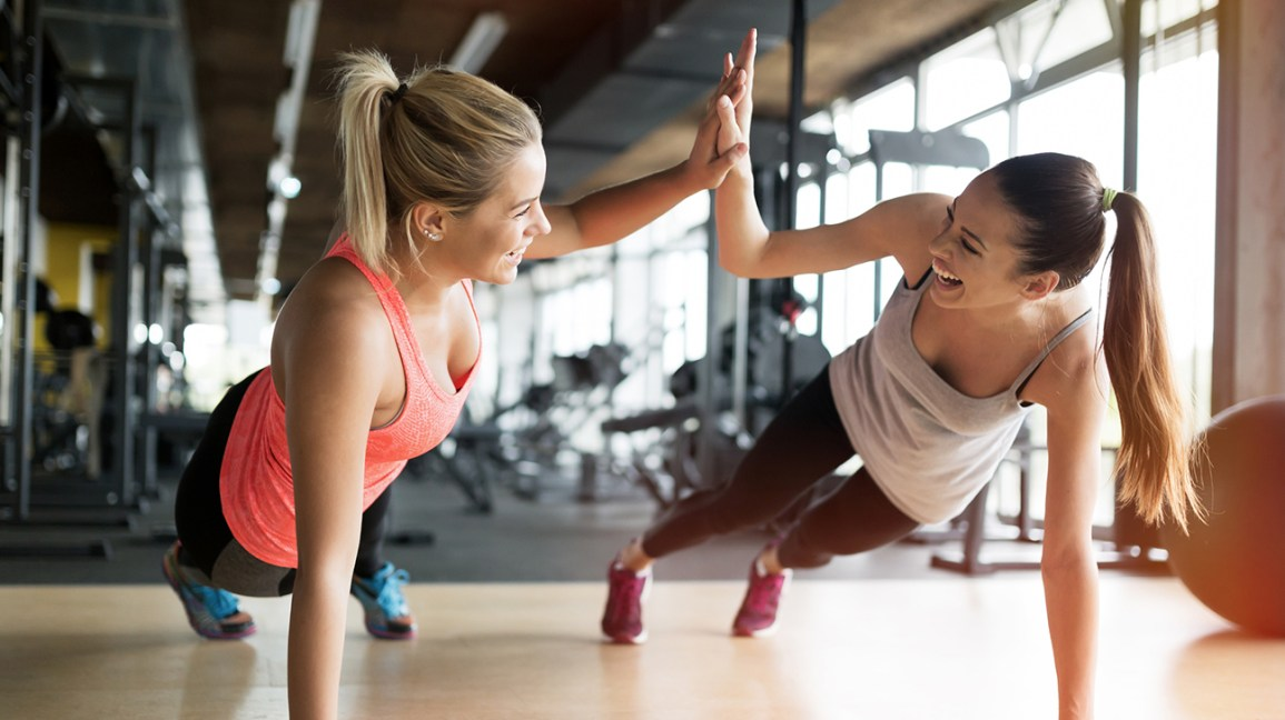 Image result for Exercise'for just half an hour a day