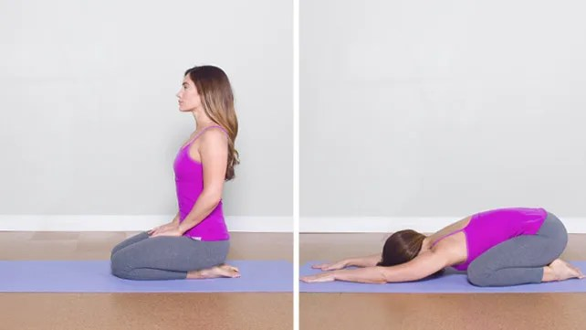Yoga For Constipation Poses For Relief