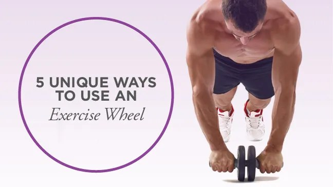 Fine Exercise Wheel How To Use Effectively Dailytribune Chair Design For Home Dailytribuneorg