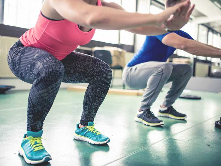 Jumping Jacks: Benefits, Risks, in Pregnancy, How to, and More