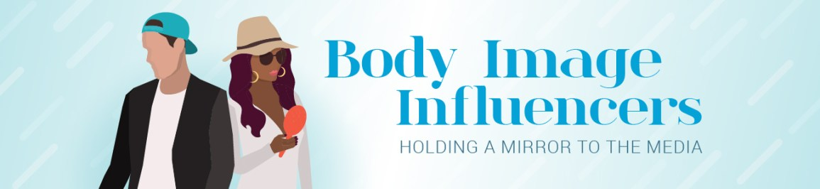 body image influencers
