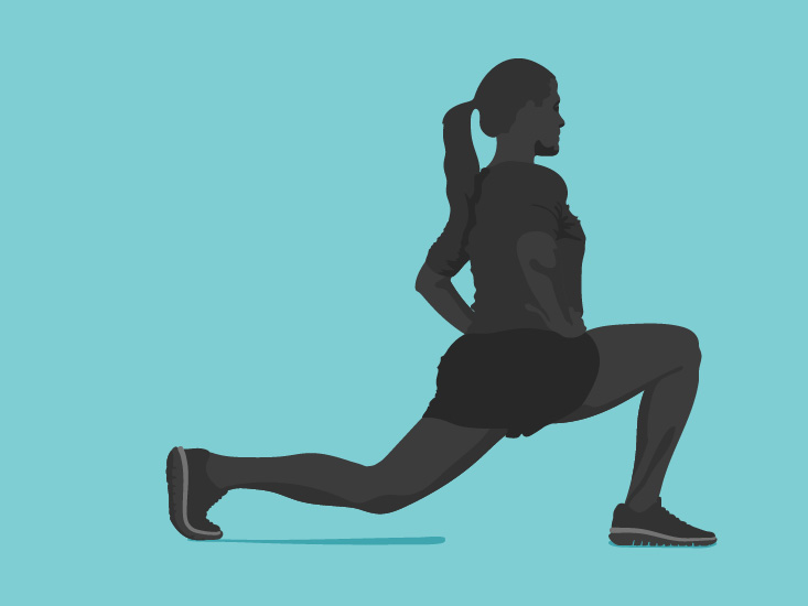 For Aging Bodies, Endurance and Resistance Training Can Help