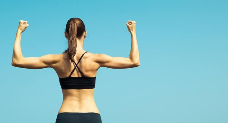 The 9 Best Ways to Lose Arm Fat