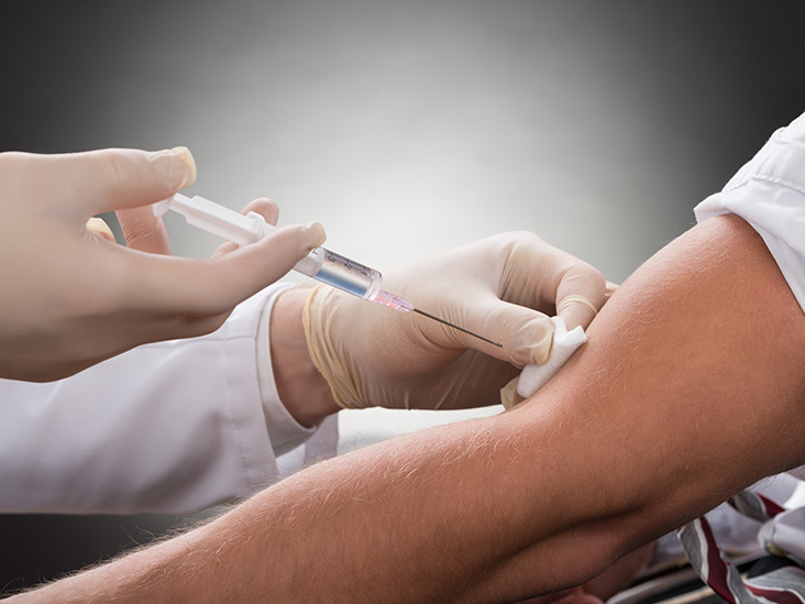 Flu: Vaccine, Causes, Treatment, and More
