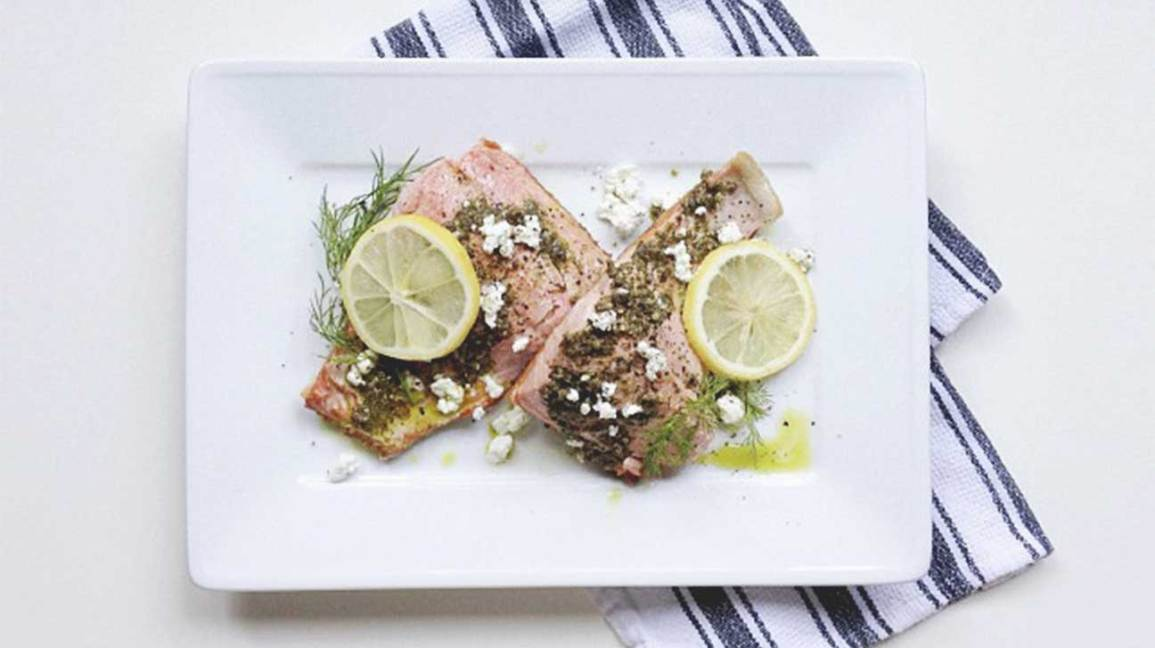 fish diet for high cholesterol