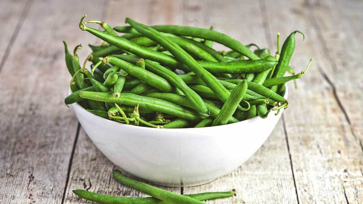 does beans make you gain weight