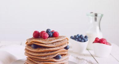 25 Gluten Free Breakfast Recipes