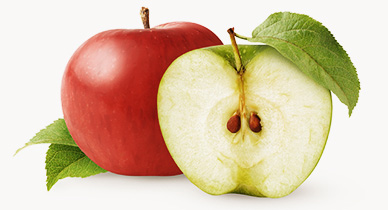 Are Apples Weight-Loss-Friendly or Fattening?