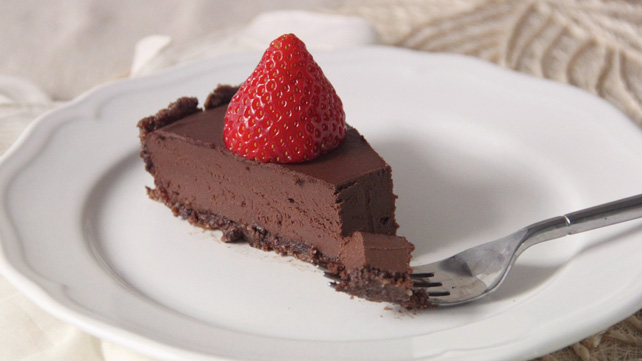21 Delicious Dairy Free Desserts Chocolatey Fruity And Spicy Recipes