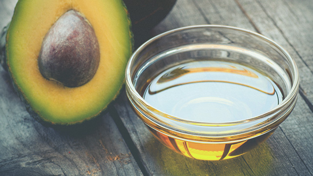 Substitute for Vegetable Oil: 4 Healthier Options