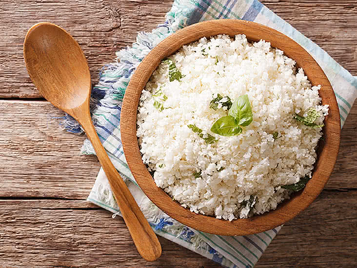 whole food diet can you eat rice