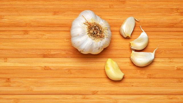 Garlic and HIV: Risk or Benefit?