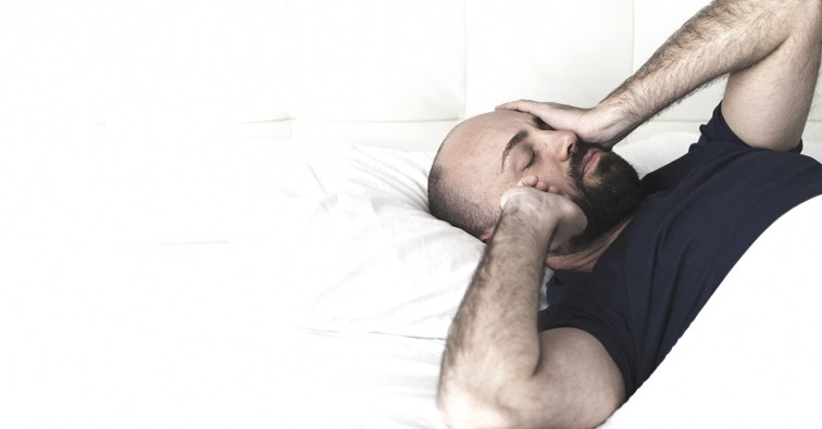 Waking Up Gasping for Air: Anxiety, Falling Asleep, Acid Reflux