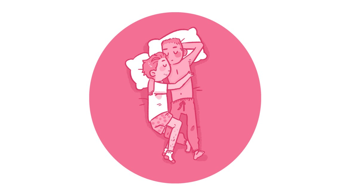 How to Cuddle: Best Positions, Benefits, and More