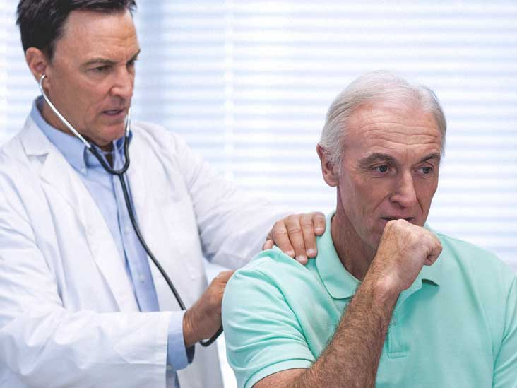 Non-Small Cell Lung Cancer vs Small Cell Lung Cancer