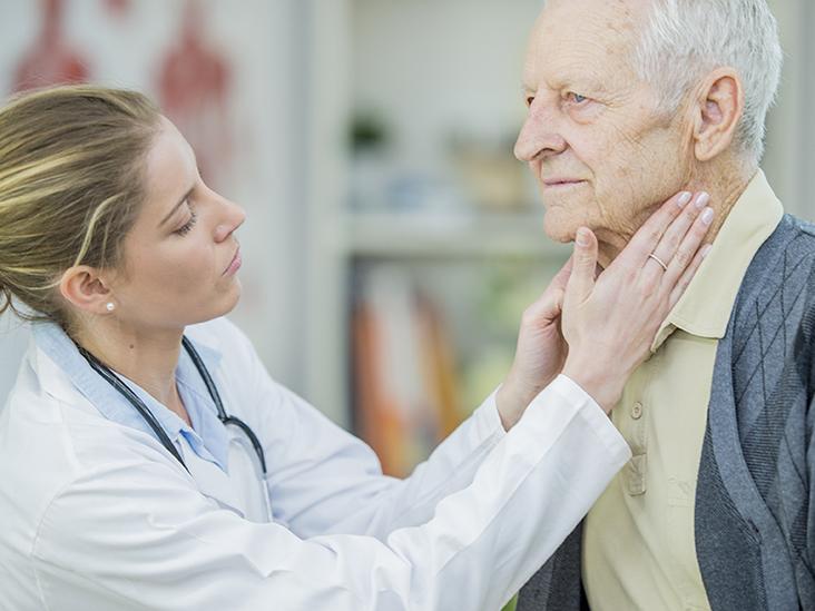 Burkitt's Lymphoma: Symptoms, Causes, and Types