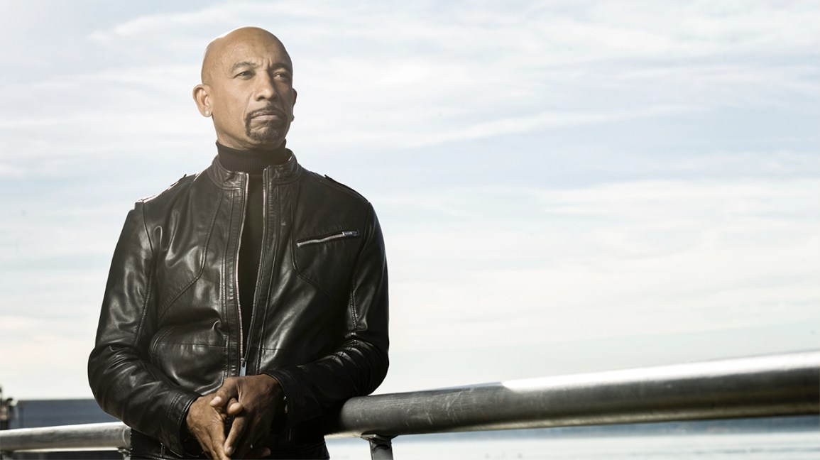 Montel Williams: Traumatic Brain Injury Advocate