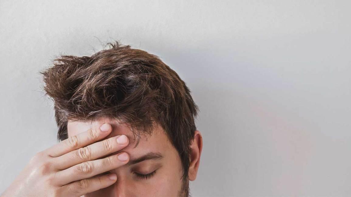 Migraines, Men and Estrogen Levels