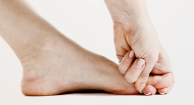 Toe Twitching: Causes, Symptoms, and Treatments