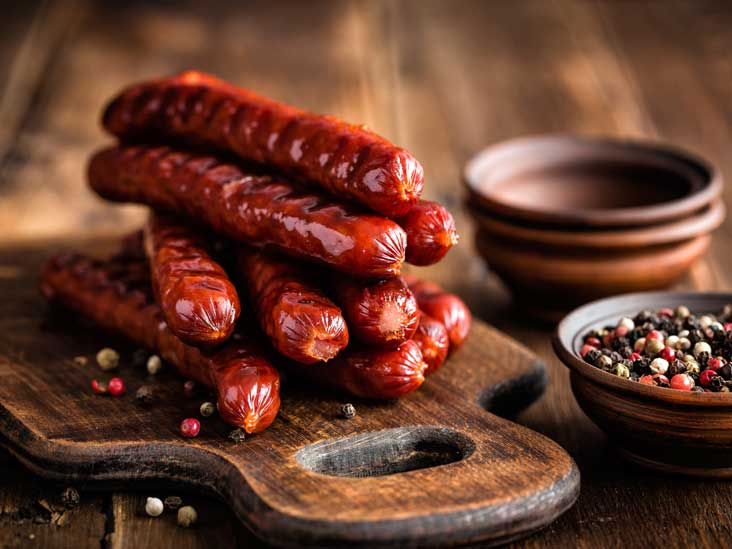 Why Processed Meat is Bad For You
