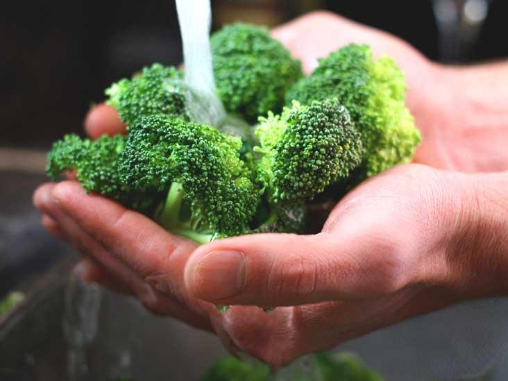 tumore prostata e broccoli vs