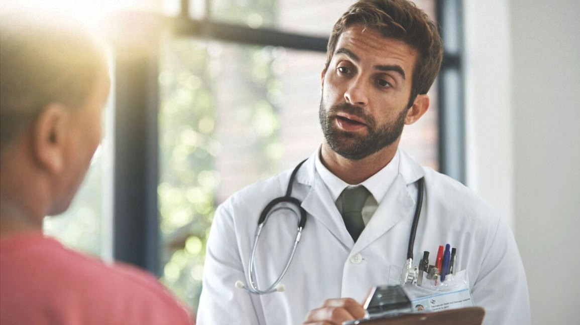 Top Questions to Ask Your Gastroenterologist About