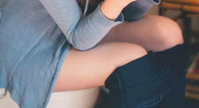 What Does Spotting Look Like? Menstruation, Implantation, Pregnancy