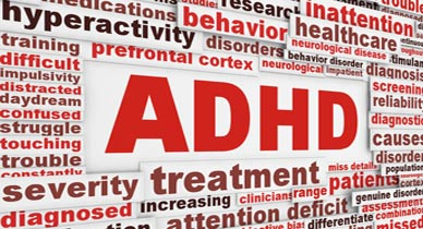 Sleep And Adhd Whats Connection >> Adhd And Depression What S The Link