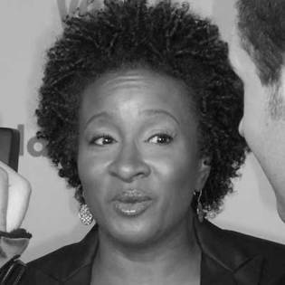 wanda sykes boobs out your blouse