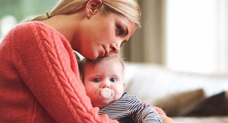 Postpartum PTSD: Hidden Truths