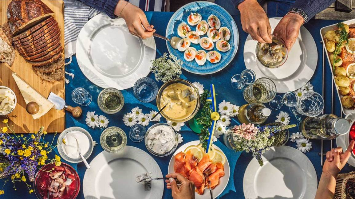 Nordic Diet: What You Should Know
