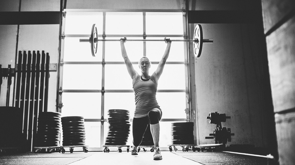 Strength Training for Arthritis: I've Never Loved My Body More