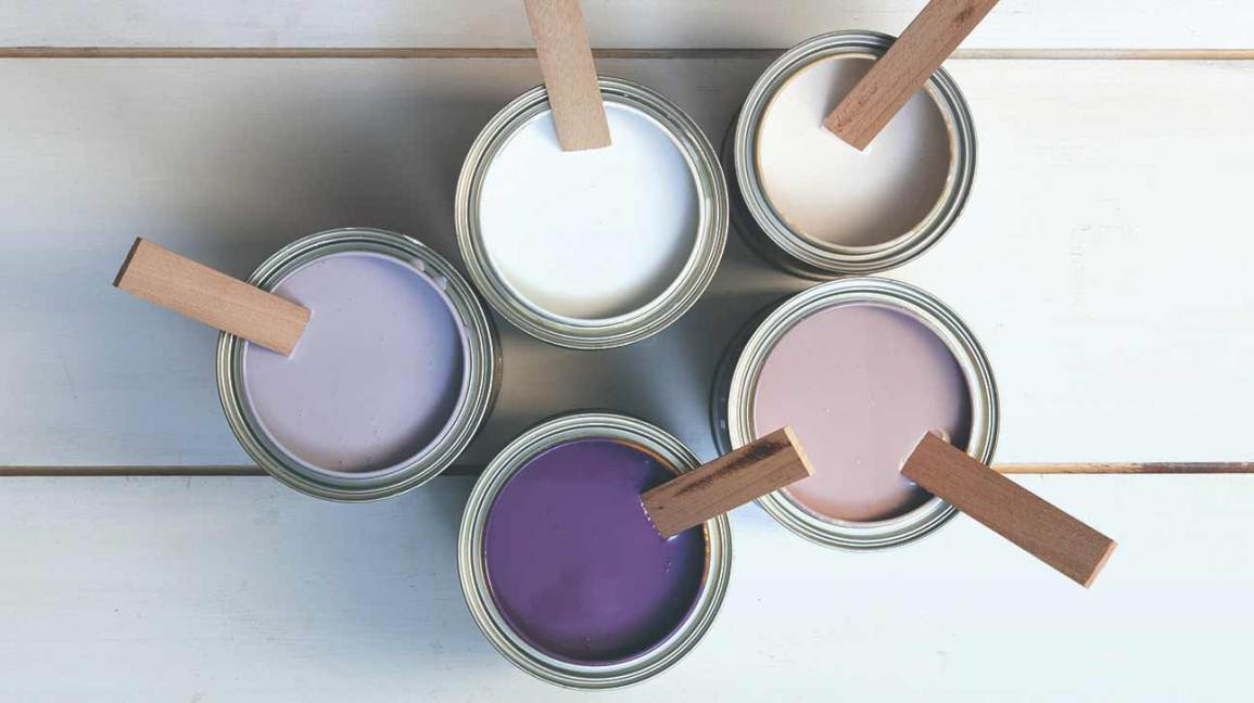 Baby Safe Paint For The Nursery, Non Toxic Paint For Kids Furniture