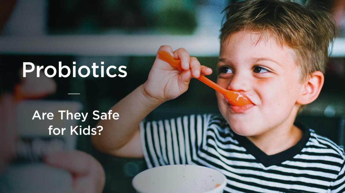 Probiotics for Children