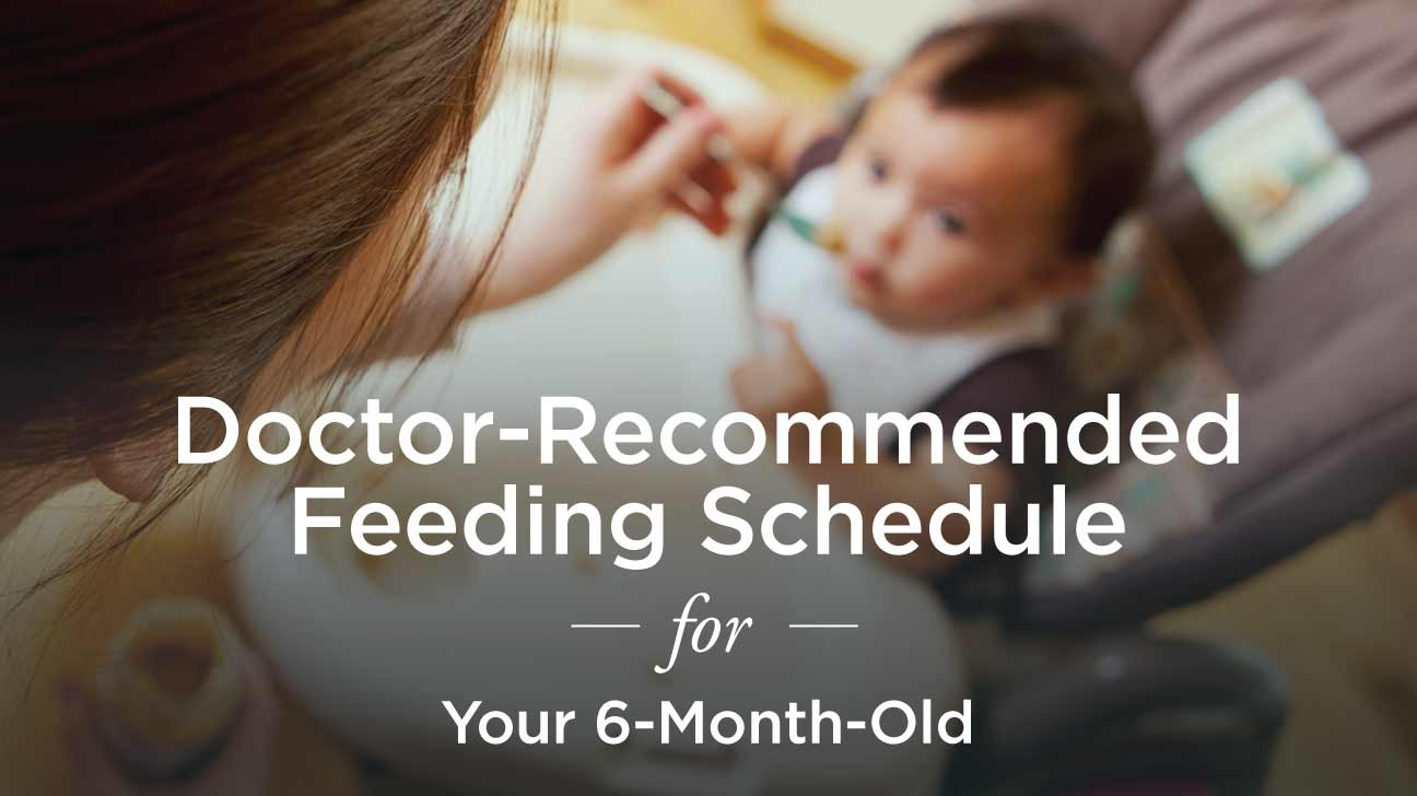 Images for baby eating solids at 6 month old