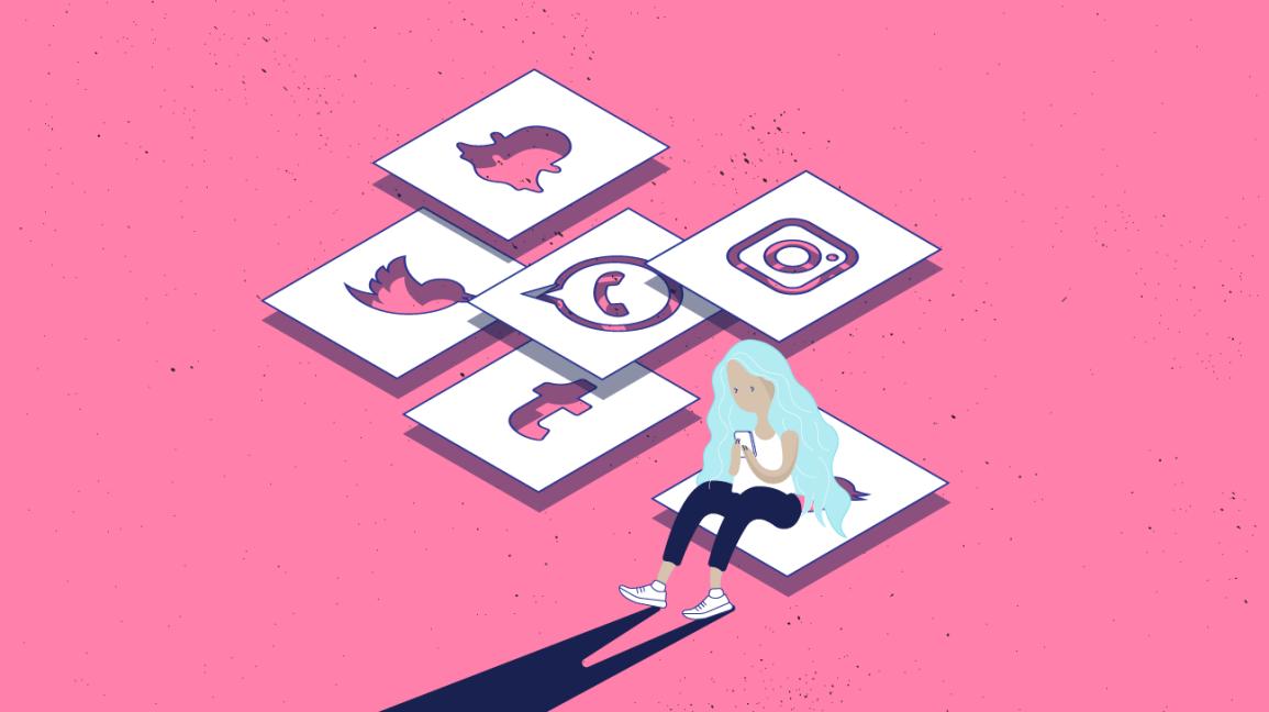Die neuen Regeln, die do es und Don  ts für die digitale Generation