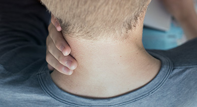 Neck Spasms: Symptoms, Causes, and Treatment