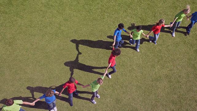 Friendship Activities: 10 Top Games for Kids