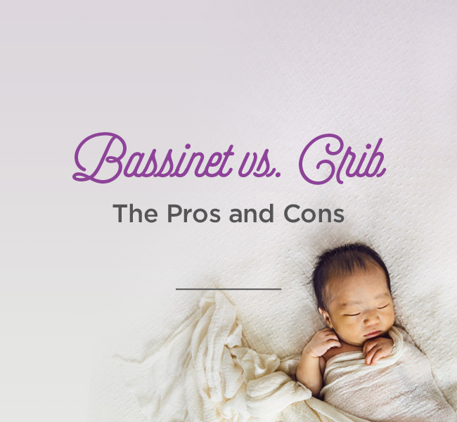 How to get a baby to sleep in cot during the day