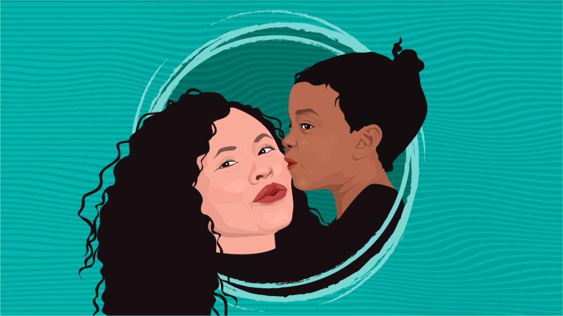 Dominique Matti and Tania Peralta on Rewriting Motherhood