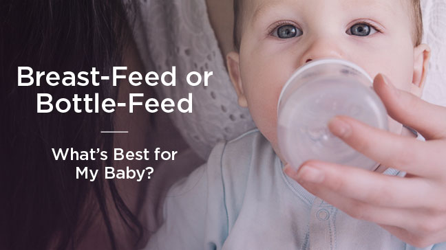 Pros And Cons Of Breast Feeding For New Moms